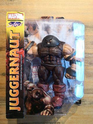 Marvel Select - Juggernaut