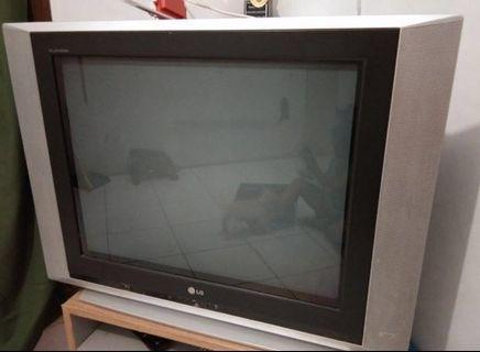 Tv LG flat 29 inch