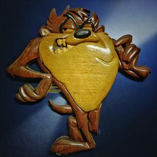 🚚 Tasmanian Devil ornament collectibles