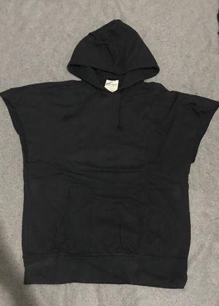 Pull & bear semi hoodie