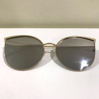 Korean cat eye sunglasses / shades