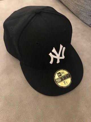 New Era 全新帽
