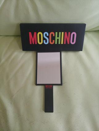 Moschino手柄鏡