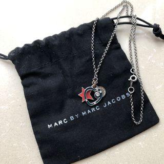 🌻 authentic Marc By Marc Jacobs Necklace