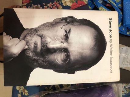 80蚊一本 Steve Jobs