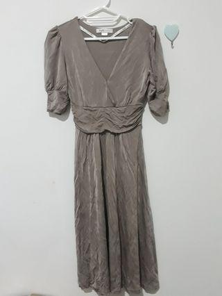 M by Madonna Dress