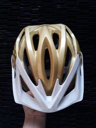 (Reprice) Helm sepeda united