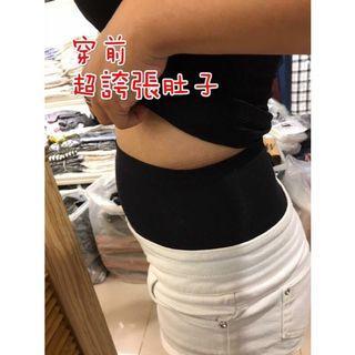 激瘦款機能型調整背心