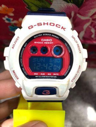 🚚 G-SHOCK 手錶