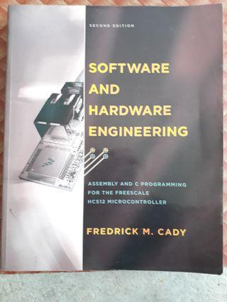 Software and Hardware Engineering  Fredrick M. CADY #CarousellBetter