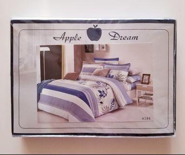 床單連枕頭袋 30 x 76 吋