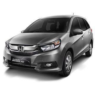 Promo all new honda mobilio 2019! Beli mobil lgsg free uang bensin Rp.6.000.000