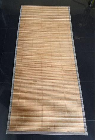 竹蓆 75 x 177cm