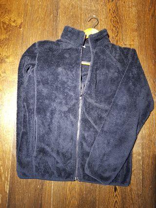 🚚 Uniqlo Men Fleece Jacket