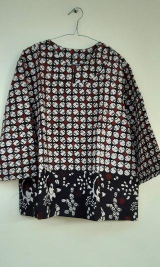 Blouse Batik (NEW)