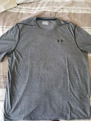 Underarmour Running Shirt Theradbone - Original 2nd