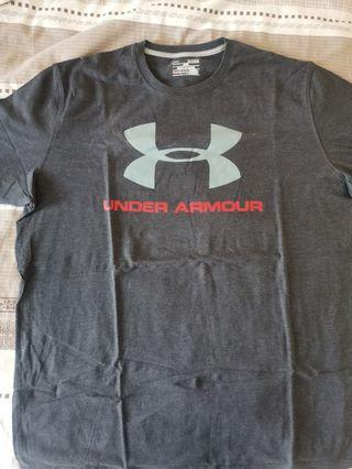 Underarmour Running Shirt - Original 2nd