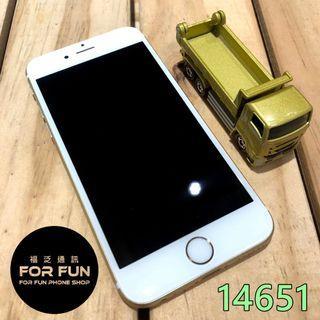🌈(二手)Apple iPhone 6S 64G 金色,外觀9成新,有實體店面提供無壓力無卡分期歐!