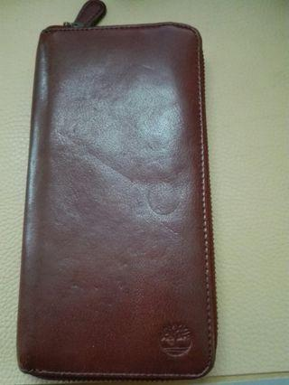 Timberland wallet second hand