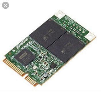 MSATA 64GB OEM Industrial grade