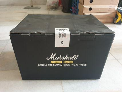Marshall Stockwell + Major II Bundle