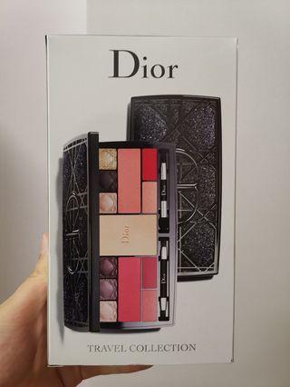 Christian Door fashion colour palette travel collection