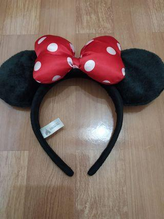 Bando Minnie Mouse
