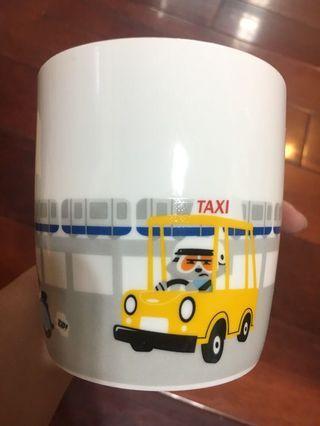 🚚 馬桶洋行-馬克杯