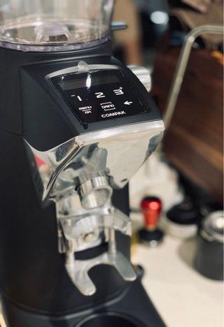 F10 Compak Conic Grinder