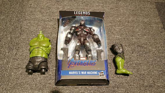 全新現貨 Marvel Legends