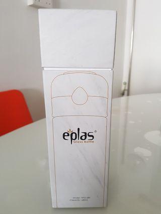 BN EPLAS Glass Bottle Tumbler
