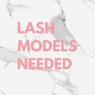 Lash models needed