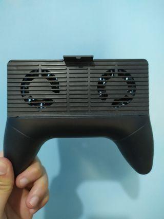 Gamepad Cooling Portable (Anti-Panas)