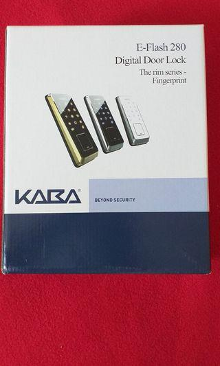 🚚 KABA Switzerland digital door lock