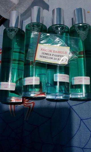 Open PO parfum 50 botol 30,60,100ml