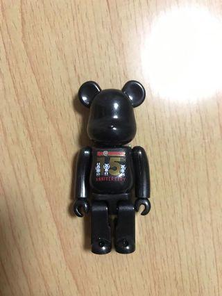 bearbrick series 32 15th anniversary