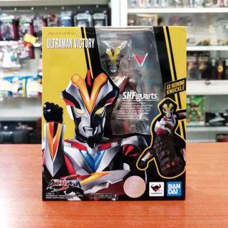 [SPECIAL OFFER] S.H.Figuarts Ultraman Victory