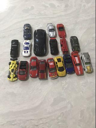 Toy Cars for sale @ $15