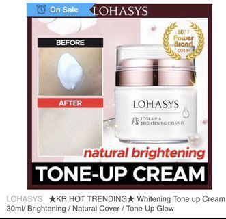 🚚 LOHASYS Tone-Up Cream