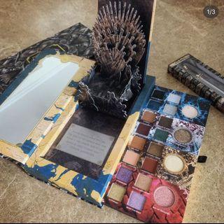 [SALE] Urban Decay x Game of Thrones Eyeshadow