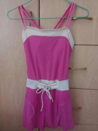 Swimsuit 連身泳衣