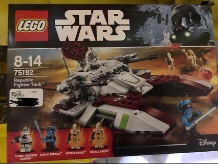 BN Lego Star Wars 75182