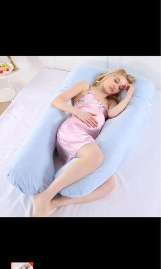 🚚 Pregnancy Pillow in blue