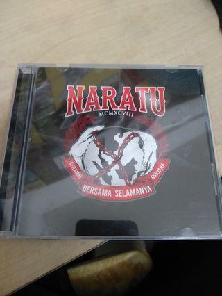 cd band naratu