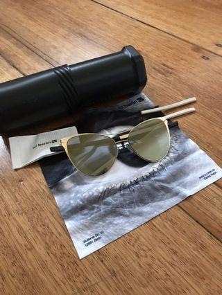 Ice Berlin sunglasses ( almost like new )