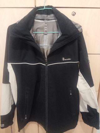 滑雪防擋風保暖褸外套ski jacket