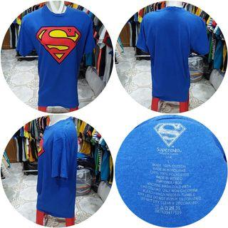 Superman import