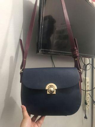 Sling Bag zalora