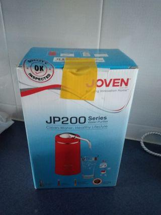 Joven JP200  clean water health lifestyle