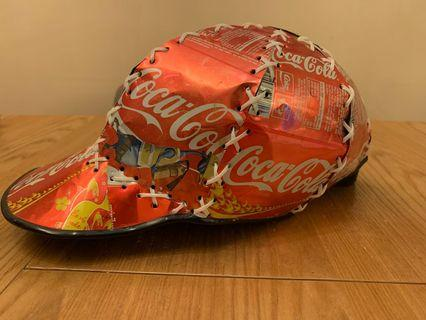 Coca Cola cap